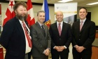 Government of Canada supports groundbreaking Dal research with new Canada Research Chairs