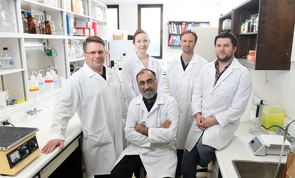 Helping Advance Alzheimer's Disease Research Toward Clinical Trials