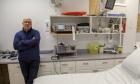 Electroconvulsive Therapy:Dartmouth clinic 'bursting at seams'