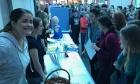 Medical School Talks Careers in Healthcare at IWK Career Fair