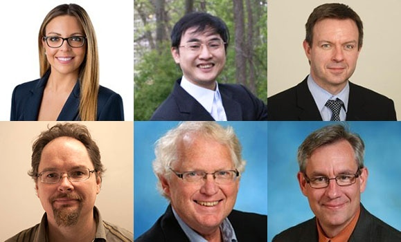 Dalhousie home to three new Canada Research Chairs