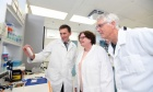 Revolutionary researchers contribute to the world's medical knowledge