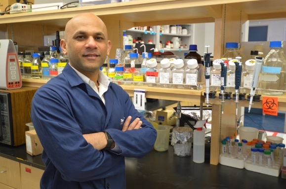 U.S. National Institutes of Health (NIH) awards Dal‑led project $3.2 million to develop new immunotherapy drugs for advanced melanoma