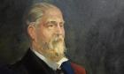 Dr. Alexander P. Reid: Dalhousie's first Dean of Medicine
