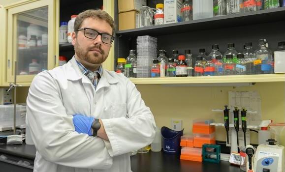 Dal PhD grad to pursue cancer immunology and therapy research at Stanford