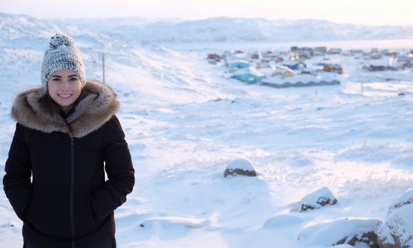 Elective in Canada's North: Rural family medicine in Iqaluit