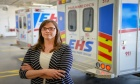 More than 5,000 paramedics in six provinces to provide palliative care in the home