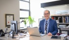Meet the Leadership Team: David Anderson, Dean of Medicine