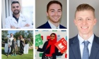 Grad Profiles: Making a difference in their chosen pursuits