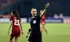 Dal prof's reffing game kicks into high gear in World Cup action