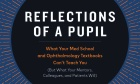 Dr. Rishi Gupta offers new physicians advice on the human side of medicine in Reflections of a Pupil