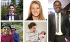 Grad Profiles ‑ Class of 2021 ready for what comes next: Perseverance on the path to graduation