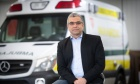Master of Disaster: How the Swissair disaster prepared Dr. Trevor Jain to help lead PEI's pandemic response