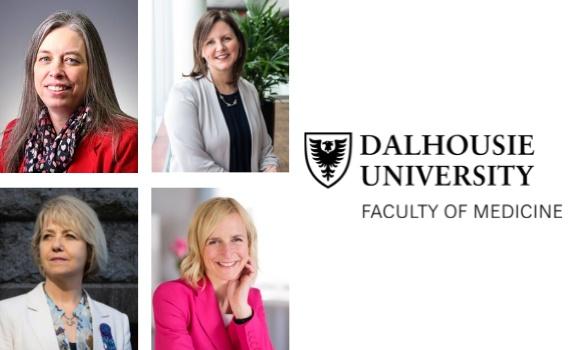 Dalhousie Medical Alumni Association Honours Nine Outstanding Alumni in 2021