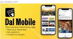 dal mobile app