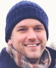 Rob Adamson
