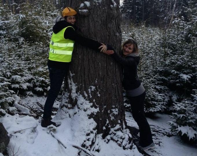 EPSS_treehugging