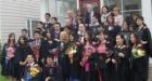 Congratulations Spring 2013 Graduates