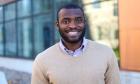 Meet Professor Okoye