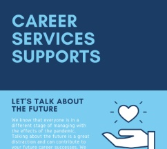 - Dalhousie University Career Services Supports