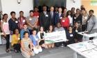 2017 ILA‑TD Opportunity Scholarship Reception