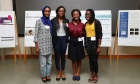 2018 Summer Research Scholarship Poster Presentations