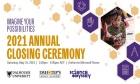 2021 Annual Closing Ceremony