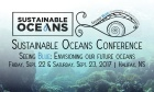 Sustainable Oceans 2017 Conference