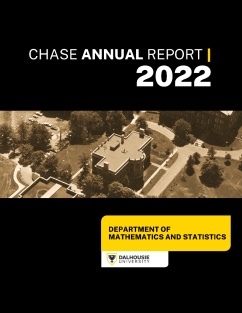 Chase Report Cover