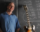Dr. Jason Brown to present his mathematical music at IdeaCity