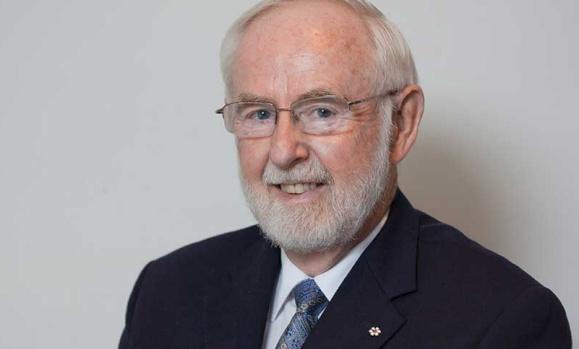 Dal alum Arthur McDonald wins Nobel Prize in Physics
