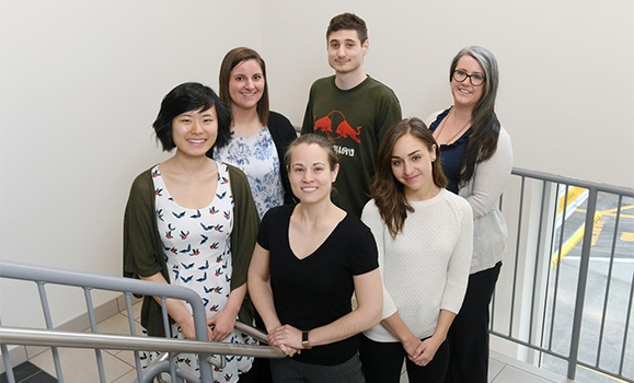 The experience of a lifetime for Dal's new Queen Elizabeth II Scholars