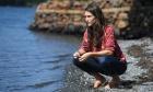 Un‑stung heroes: Atlantic Canadian volunteers help Dal master's student research jellyfish