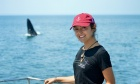 Learning marine biology in Canada's ocean playground