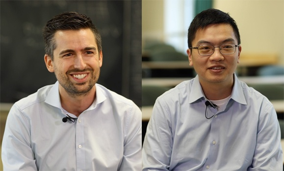 Advanced battery scientists join exclusive Tesla partnership at Dal in research chair roles