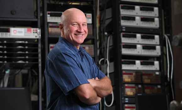 Battery pioneers charge up with $6M NSERC Alliance Grant, the largest grant of its kind ever at Dal