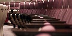 Public Lecture_seats