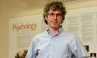 Simon Gadbois awarded Dal's top teaching award