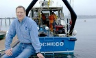 Ocean mapping expert to speak