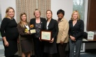 Management Career Services wins Dal's first Healthy Workplace Award