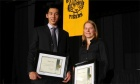 Sporty scholars: Dal celebrates its 96 Academic All‑Canadians