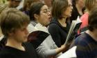 Dal's Coro Collegium: A community affair