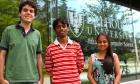 Introducing international undergrads to Canada