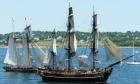 Tall Ships Family Day: Sightlines to history
