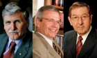 Meet Dal's honorary degree recipients for Fall Convocation 2012