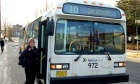 Employee transit pass program gets into gear