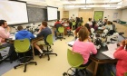Learning in style in Dal's renovated Biology labs