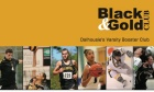 Black & Gold Club supports Dal athletes from the sidelines