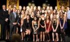 Dal Tigers shine spotlight on successful alumnae