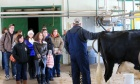 Future students discover the Faculty of Agriculture